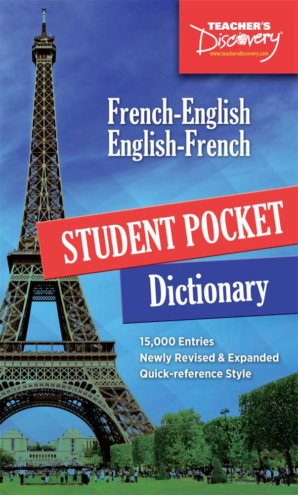 Student French Dictionary